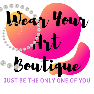 """Wear Your Art"" by Denise Norris"